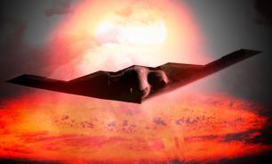 США испытали модифицированные термоядерные бомбы