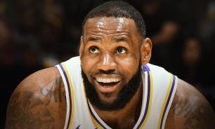 Леброн Джеймс обошел Майкла Джордана по очкам в НБА