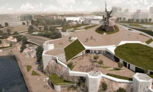 Эрмитаж начнет сотрудничать с культурным комплексом Севастополя
