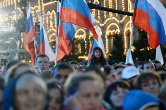 ВЦИОМ: россияне постепенно избавляются от многих предрассудков