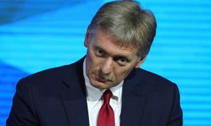 Кремль опроверг наличие радиоактивного облака над Архангельском