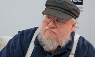 """Глава Якутии позвал автора """"Игры престолов"""" Джорджа Мартина в гости"""