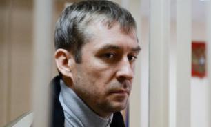 "Экс-полковник Захарченко опроверг написание ""записки"" покровителям"