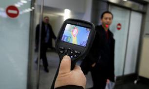 В Иркутске госпитализировали четырех китайцев из-за коронавируса