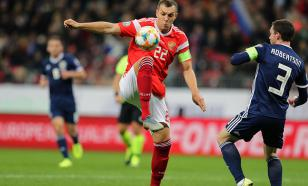 Дзюба и Соболев рассказали, как уладили конфликт в сборной