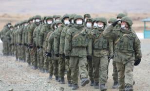 """Российско-монгольское учение """"Селенга-2020"""" завершилось в Бурятии"""