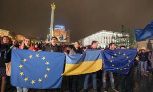 Опрос показал, хотят ли украинцы в ЕС