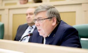 Рязанский ответил на предложение Зюганова о новом налоге