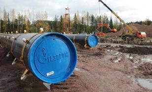 За газификацию России заплатит бизнес