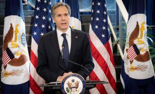 Глава Госдепа США не исключил бойкота пекинской Олимпиады