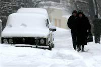 В Москве резко похолодает, а потом - потеплеет
