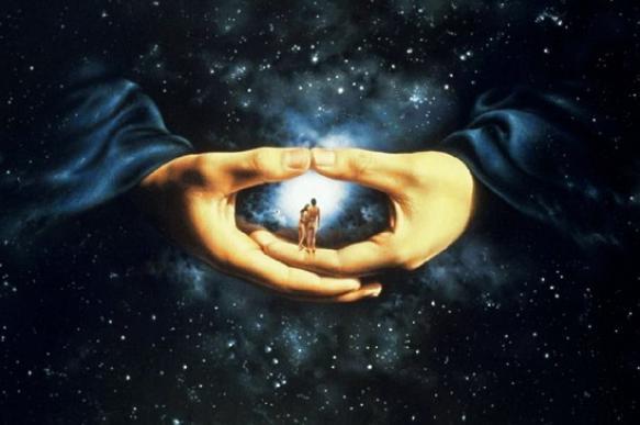 """Что есть Бог - """"нечто"""" или Личность?"""