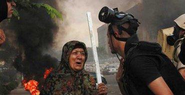 Совбез ООН обсудил ситуацию в Египте за закрытыми дверями