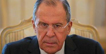 В Крыму может быть размещено ядерное оружие - Лавров