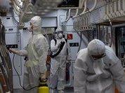 ВОЗ: Пора готовиться к глобальной эпидемии коронавируса MERS