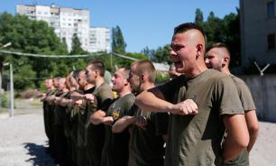 Украинских солдат хотят награждать за пребывание в плену