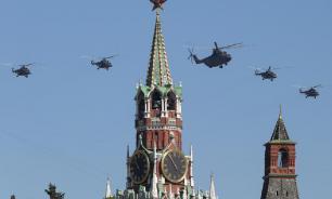 Почему парады на Красной площади так интересуют ЦРУ
