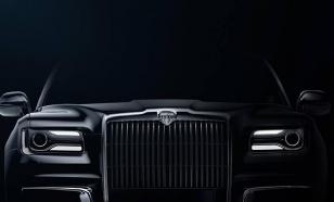 Carscoops: Aurus стал конкурентом легендам Rolls-Royce и Bentley
