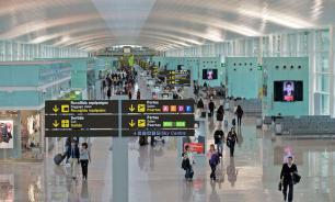 В аэропорту Барселоны отменяют рейсы из-за забастовки