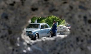 Почему Москва не отвечает Киеву жестко