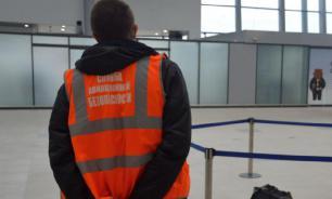 В Хабаровске из-за угрозы взрыва эвакуировали людей из аэропорта