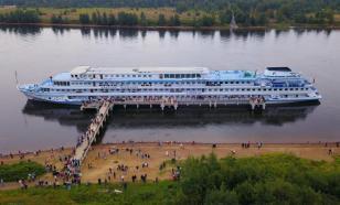 Рост круизного турпотока на Северо-Западе России составит 10-15%
