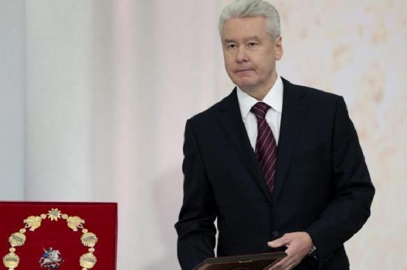 Собянин пригласил жителей Москвы на Масленицу