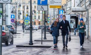 В Москве улучшилось качество атмосферного воздуха