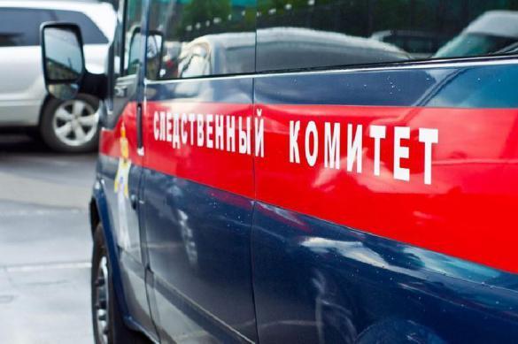 Тела двоих детей обнаружили в сугробе на Чукотке