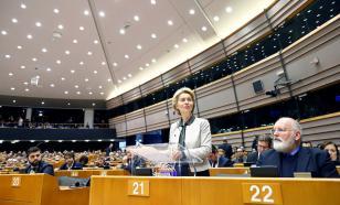 """Фон дер Ляйен: польским """"свободным от ЛГБТ зонам"""" нет места в ЕС"""