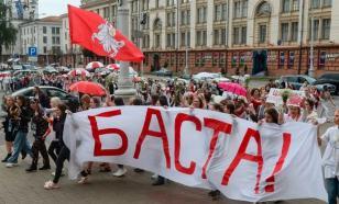 """Почему Тихановская говорит о """"бессрочных"""" протестах: мнение эксперта"""