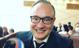 Комментатор Генич рассказал, почему ему стало плохо во время эфира