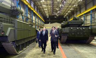 Россия выделила на оборону 3,5 трлн рублей