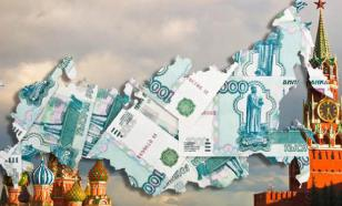 Экономика России 2002: Битва за ресурсы