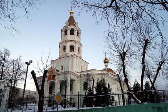 Храм святого Николая на Трех горах готовят к реставрации