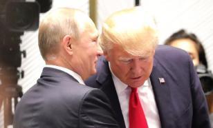 Реакция западных СМИ на встречу Путина и Трампа