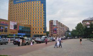 Пятая часть новостроек находится в Ленинском районе