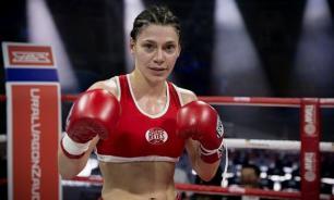Чемпионку мира по боксу Софью Очигаву избили в подмосковном Одинцове