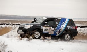 В Ульяновске прошел 1-й этап Кубка России по ралли-рейдам сезона 2020