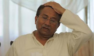 В Пакистане экс-президента страны приговорили к смертной казни