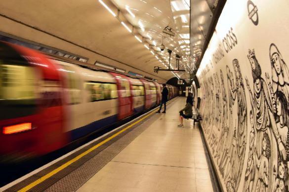 40 станций лондонского метро закроют из-за коронавируса