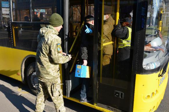 Коронавирус может унести жизни двух миллионов украинцев
