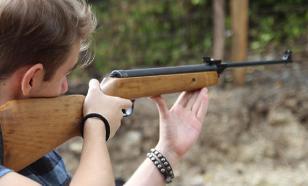 Стрельба под Рязанью. Конфликт привел к смерти пятерых человек