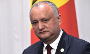 Молдавия рассчитывает на продление беспошлинного экспорта