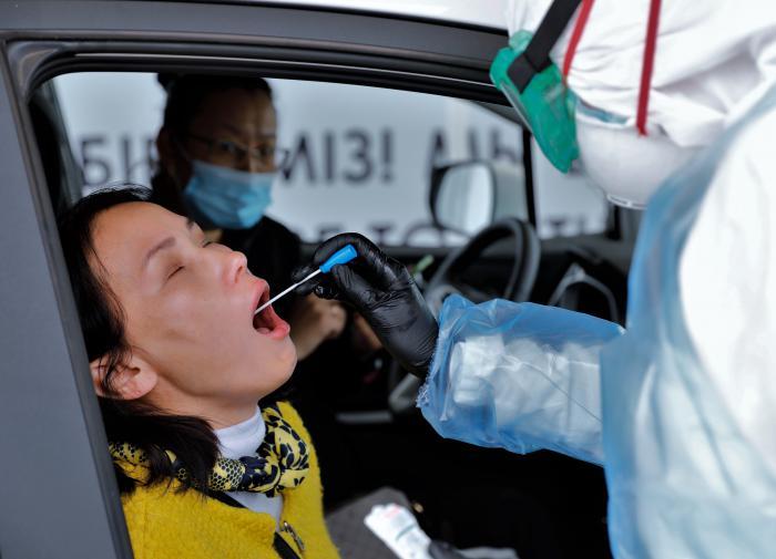 Почему тест на коронавирус методом ПЦР дает разные результаты