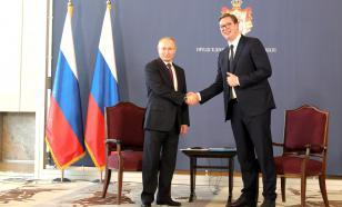 Политолог объяснила, зачем Путин поедет в Сербию