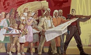 Половина россиян хотела бы видеть детей работниками культуры