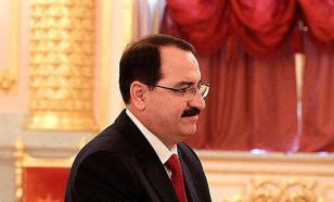Посол Сирии в России: Оппозиция и террор - понятия  несовместимые