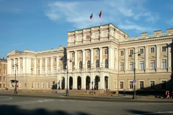 В Заксобрании Петербурга отреагировали на идею переименовать город