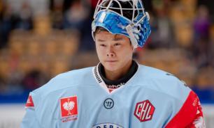 Хоккейный голкипер из Дании публично признался в том, что он гей